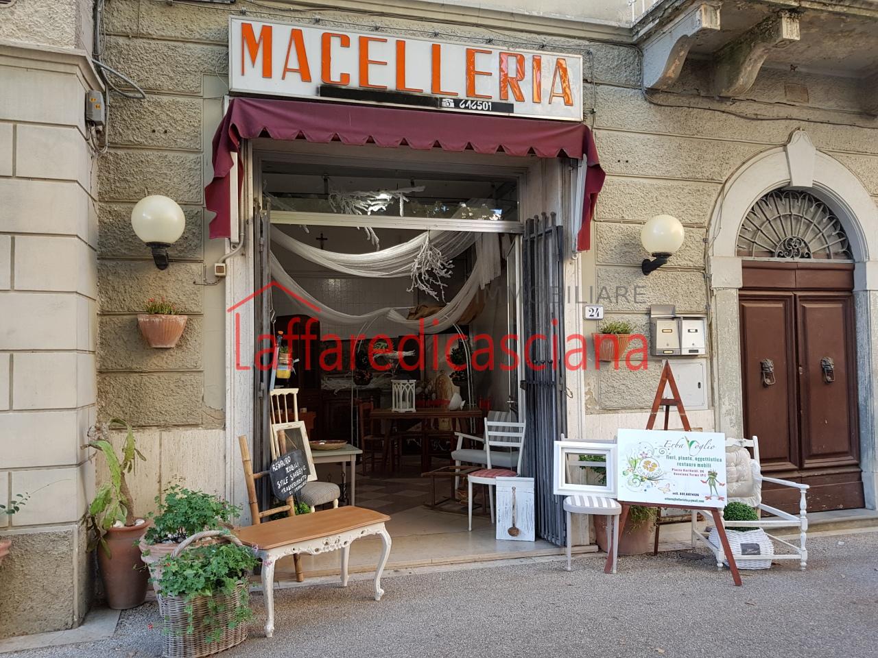 Negozio / Locale in Affitto a Casciana Terme Lari