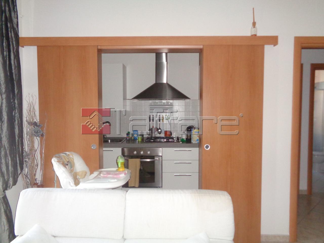 Appartamento in affitto a Capannoli, 3 locali, prezzo € 500 | CambioCasa.it