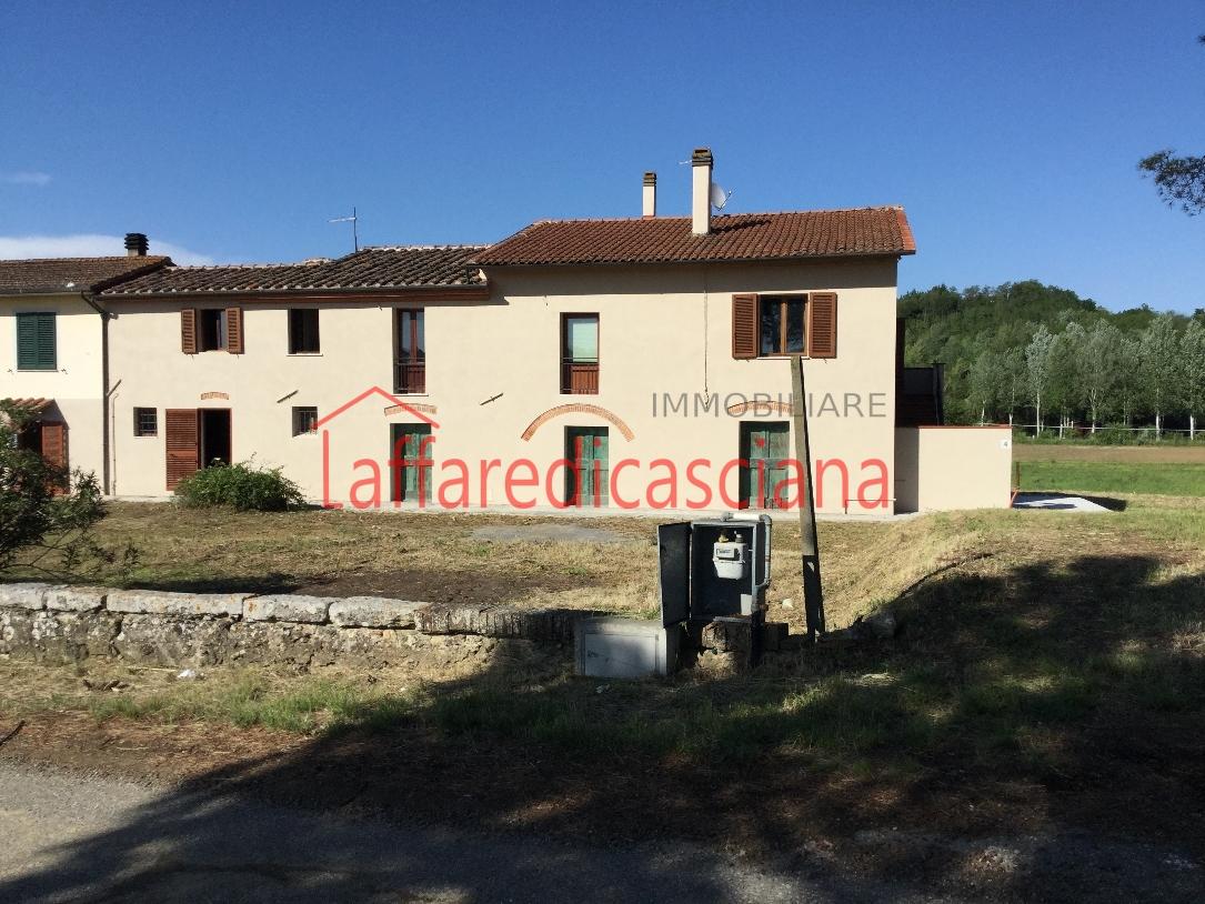 Rustico / Casale in vendita a Terricciola, 12 locali, prezzo € 700.000 | Cambio Casa.it