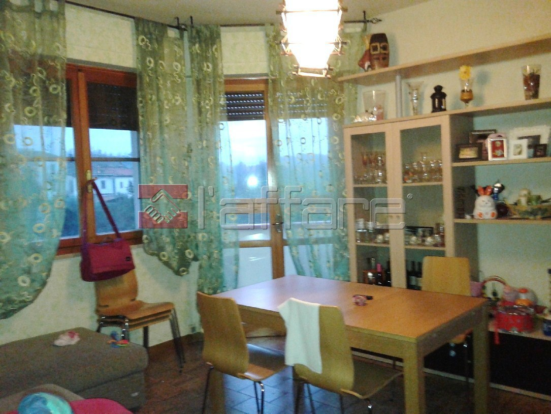 Appartamento in affitto a Casciana Terme Lari, 4 locali, prezzo € 450 | Cambio Casa.it