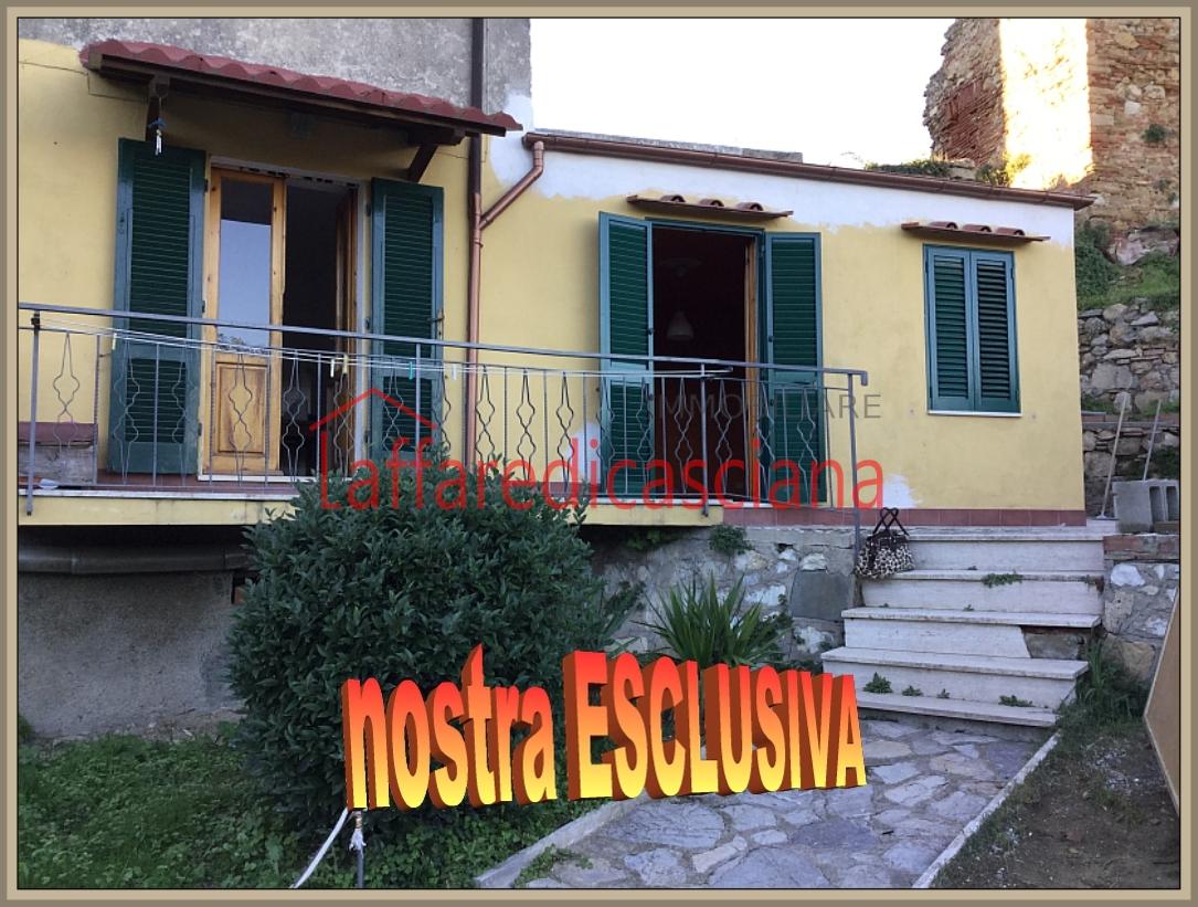 Appartamento in vendita a Casciana Terme Lari, 3 locali, prezzo € 90.000 | Cambio Casa.it