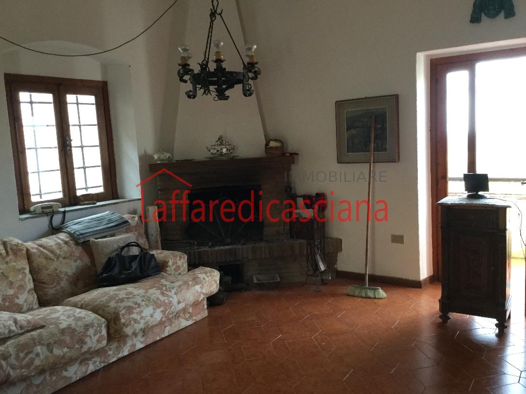 Soluzione Indipendente in vendita a Casciana Terme Lari, 7 locali, prezzo € 190.000 | Cambio Casa.it