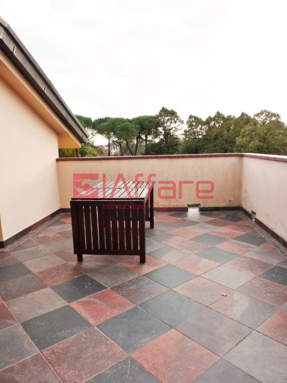 Villa singola a Montecatini-Terme (5/5)