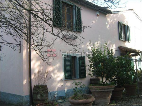 Rustico / Casale in vendita a Crespina Lorenzana, 10 locali, prezzo € 750.000 | Cambio Casa.it