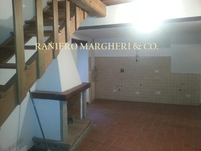 Bilocale Reggello Via San Giovanni Gualberto  29 6