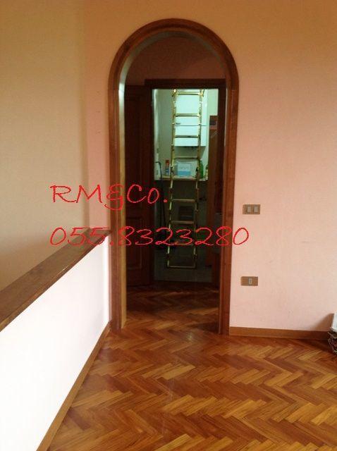 Appartamento in affitto a Pelago, 4 locali, prezzo € 550 | Cambio Casa.it