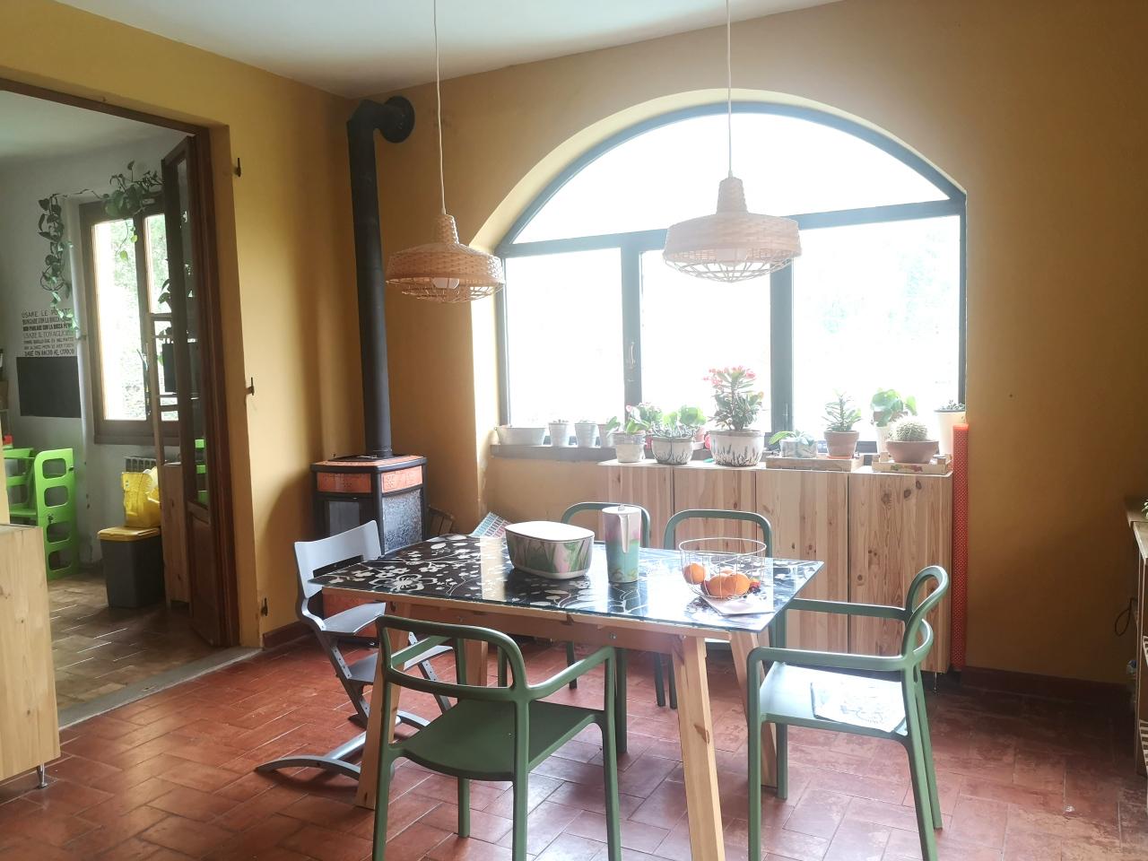 Villa in vendita a Vicchio (FI)