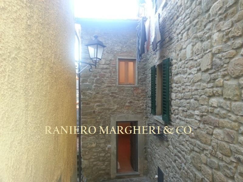 Bilocale Reggello Via San Giovanni Gualberto  29 2