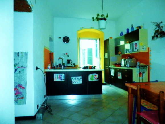 vendita appartamento sarzana   340000 euro  5 locali  110 mq