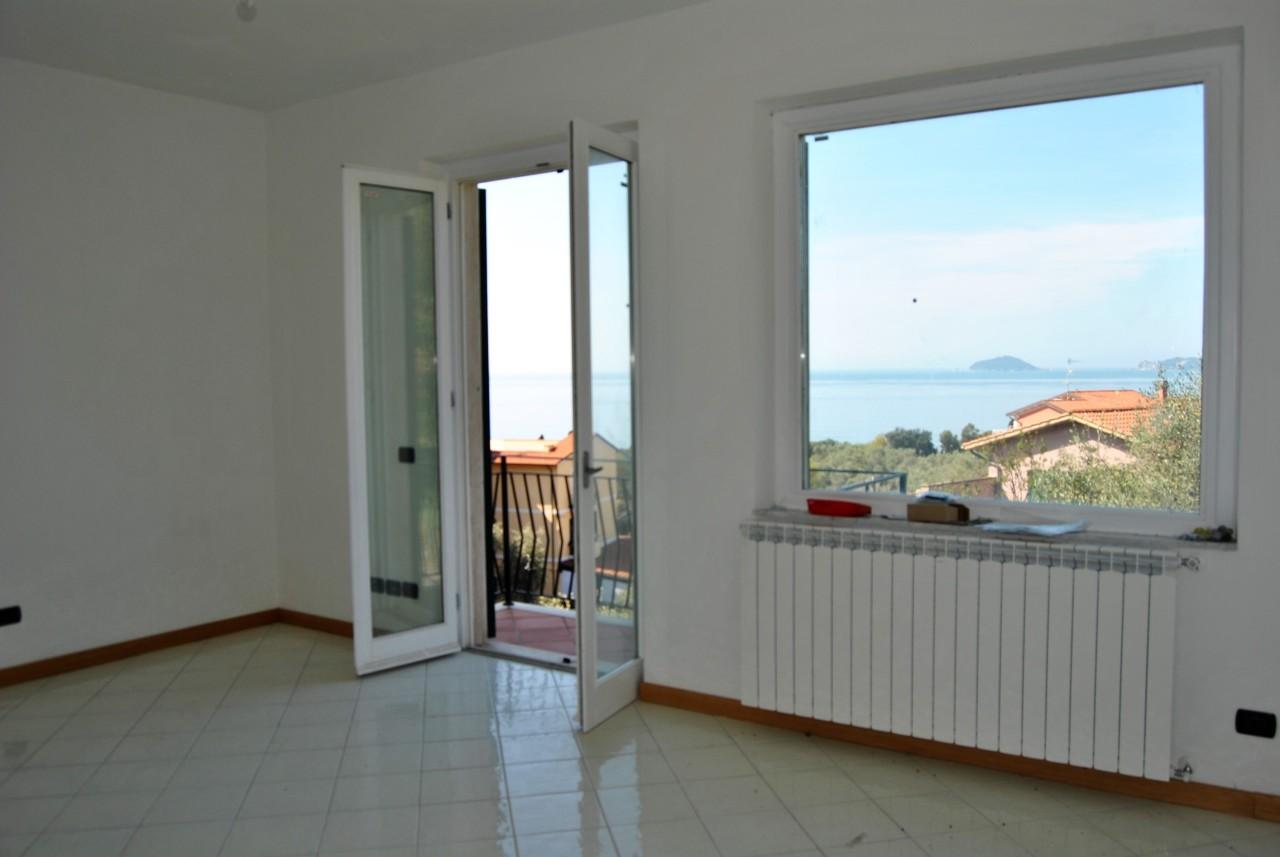 vendita appartamento lerici   450000 euro  4 locali  85 mq