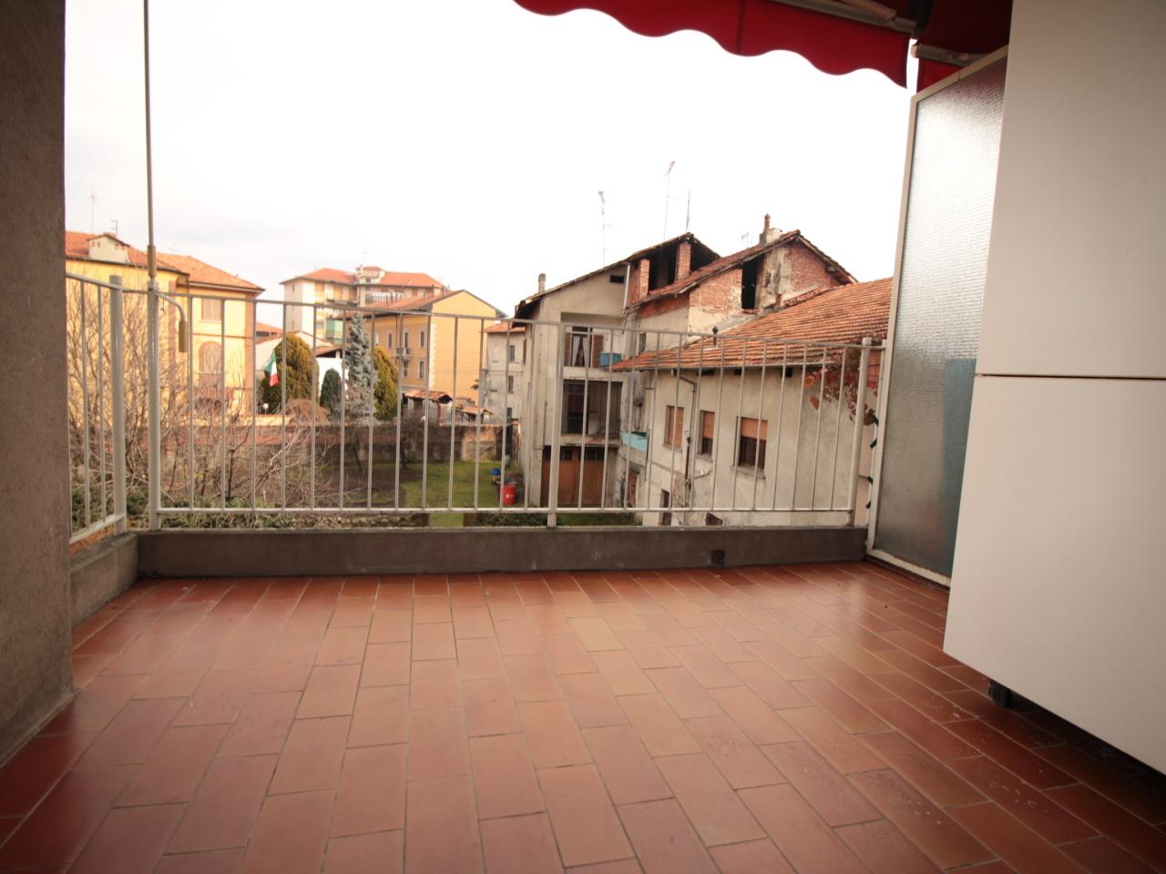 Bilocale Borgomanero Via Piovale 1 12