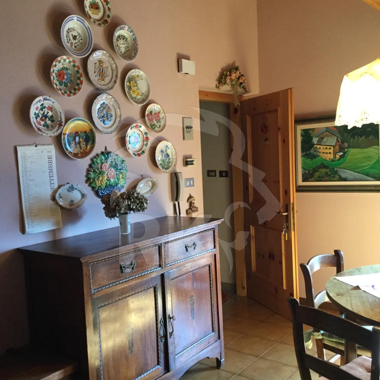 Appartamento in vendita a Pozza di Fassa, 3 locali, prezzo € 295.000 | CambioCasa.it