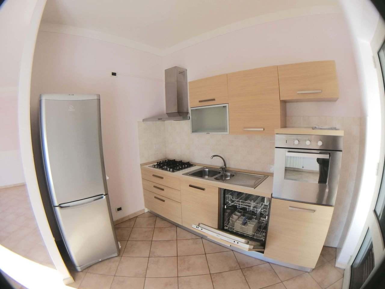 Appartamento in affitto a Ponte Buggianese, 4 locali, prezzo € 600 | CambioCasa.it
