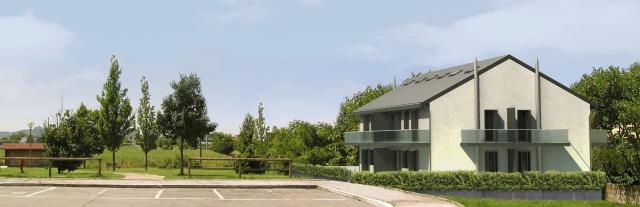 Vai alla scheda: Appartamento Vendita - Cesena (FC) - Codice -3384