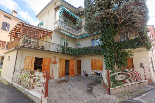 Vai alla scheda: Casa indipendente Vendita - Cesena (FC) - Codice -3171