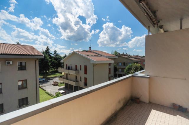 Vai alla scheda: Appartamento Vendita - Cesena (FC) - Codice -3426