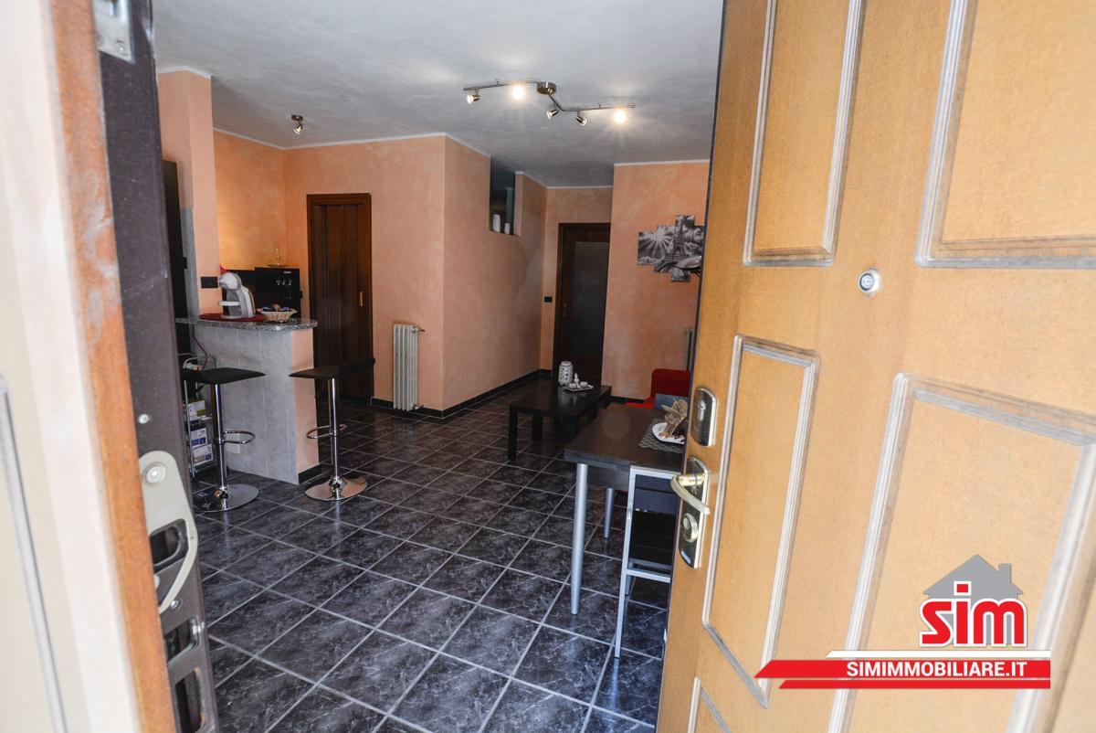 Bilocale Novara Via Verbano Sn 2