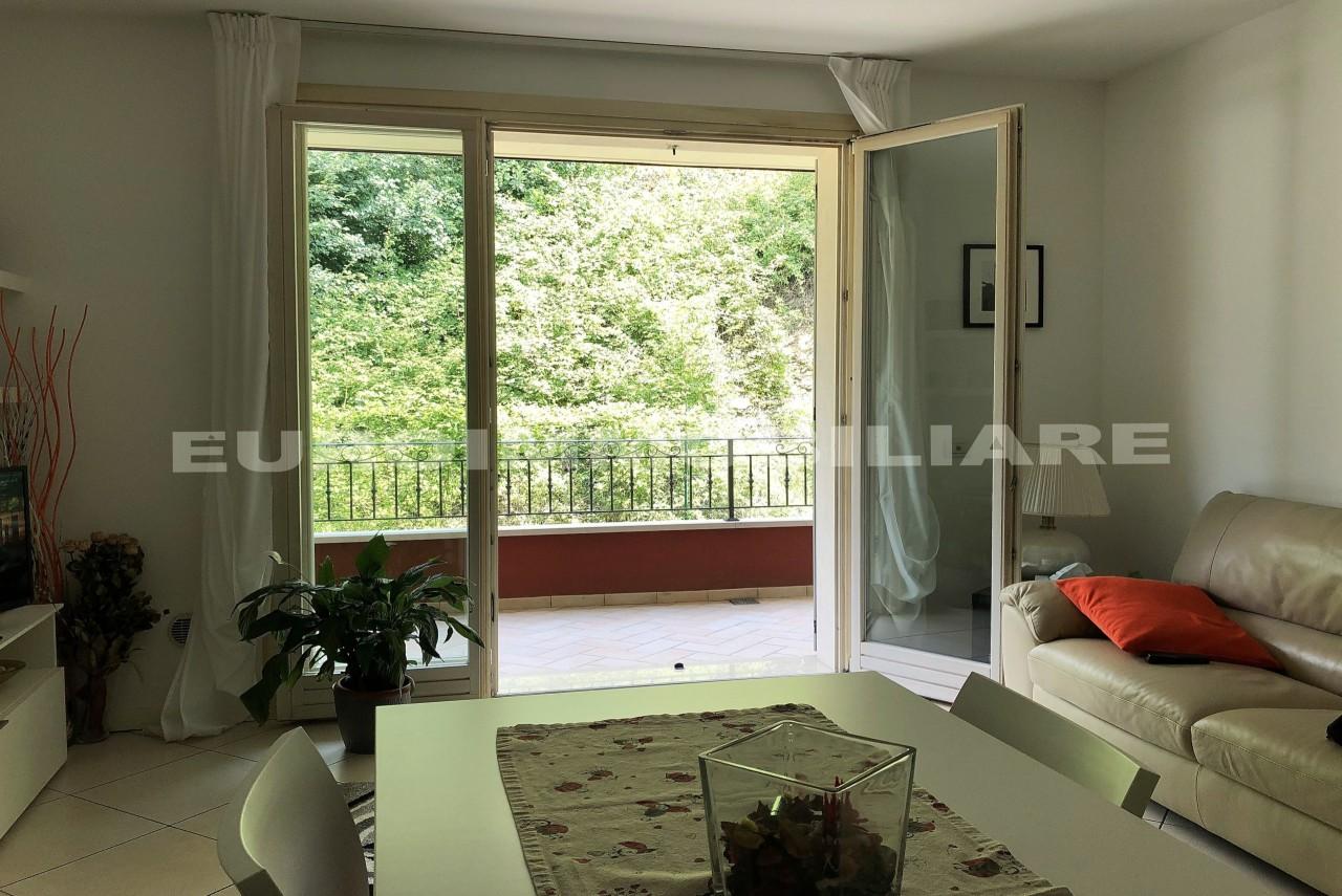 Appartamento in affitto a Concesio, 2 locali, prezzo € 530 | CambioCasa.it