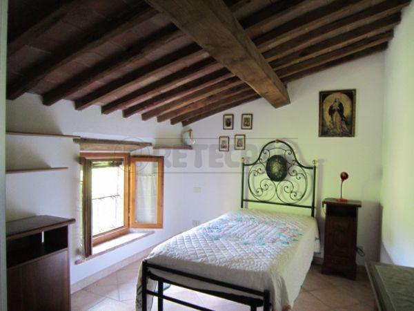 Soluzione Semindipendente in affitto a Sovicille, 2 locali, prezzo € 400   Cambio Casa.it