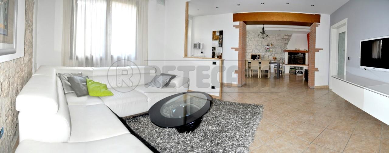 Soluzione Semindipendente in vendita a Montecchio Maggiore, 5 locali, prezzo € 239.000 | Cambio Casa.it