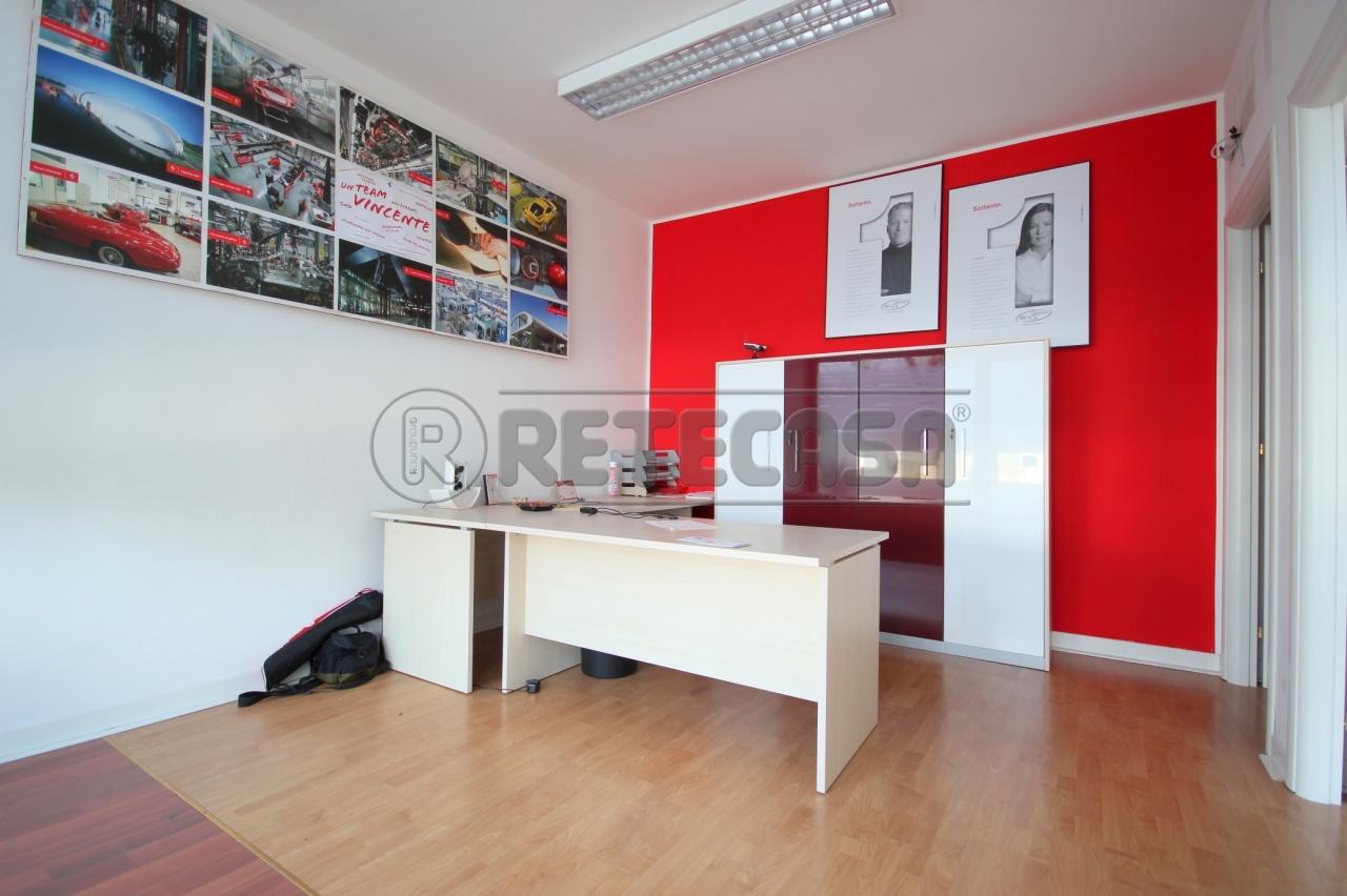 Negozio / Locale in affitto a Longare, 9999 locali, prezzo € 380 | Cambio Casa.it