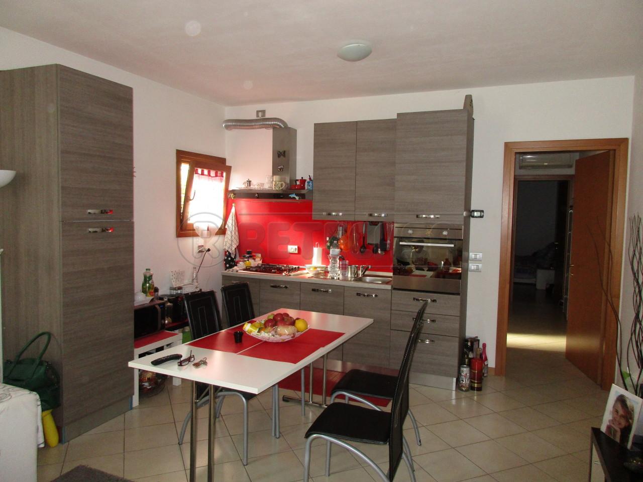 Appartamento in affitto a Borgoricco, 9999 locali, prezzo € 490 | Cambio Casa.it