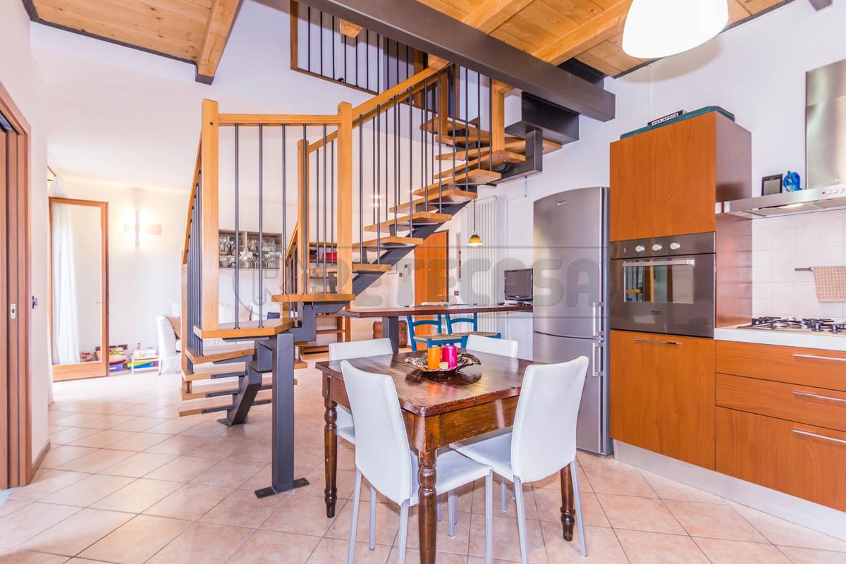 Appartamento in Vendita a Bolzano Vicentino