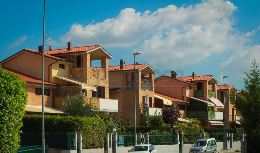 Villa a Schiera in Vendita a Osimo
