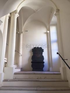 Appartamento in affitto a Osimo, 6 locali, prezzo € 900 | Cambio Casa.it