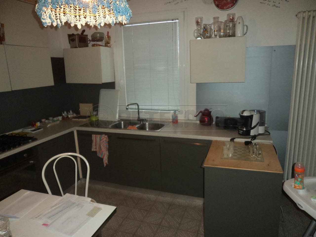 Soluzione Semindipendente in vendita a Massanzago, 9999 locali, prezzo € 127.000 | Cambio Casa.it
