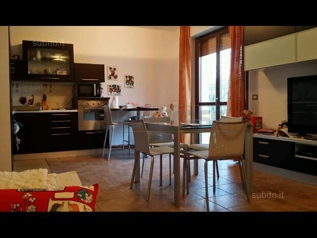 Bilocale Ancona Via Edison 1