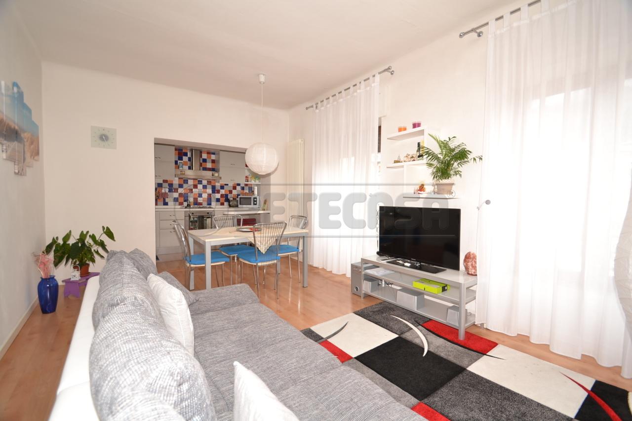 Appartamento in vendita a Recoaro Terme, 5 locali, prezzo € 69.000 | Cambio Casa.it