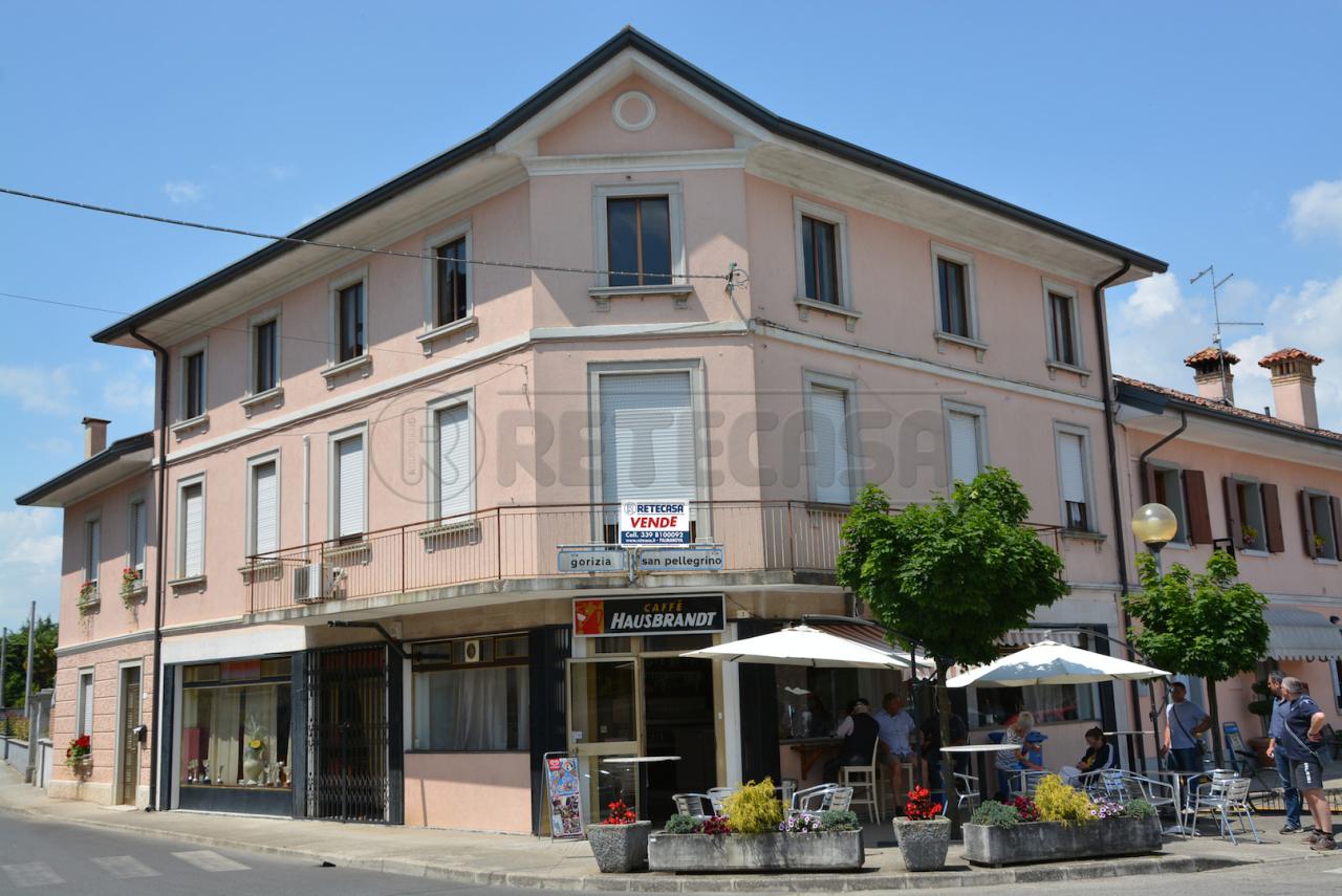 Appartamento in vendita a Castions di Strada, 6 locali, prezzo € 59.000 | Cambio Casa.it