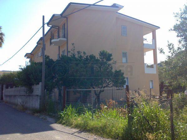 Mansarda in vendita a Germaneto, Catanzaro (CZ)