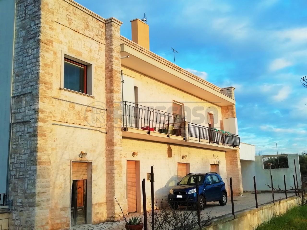 Villa in vendita a Locorotondo (BA)