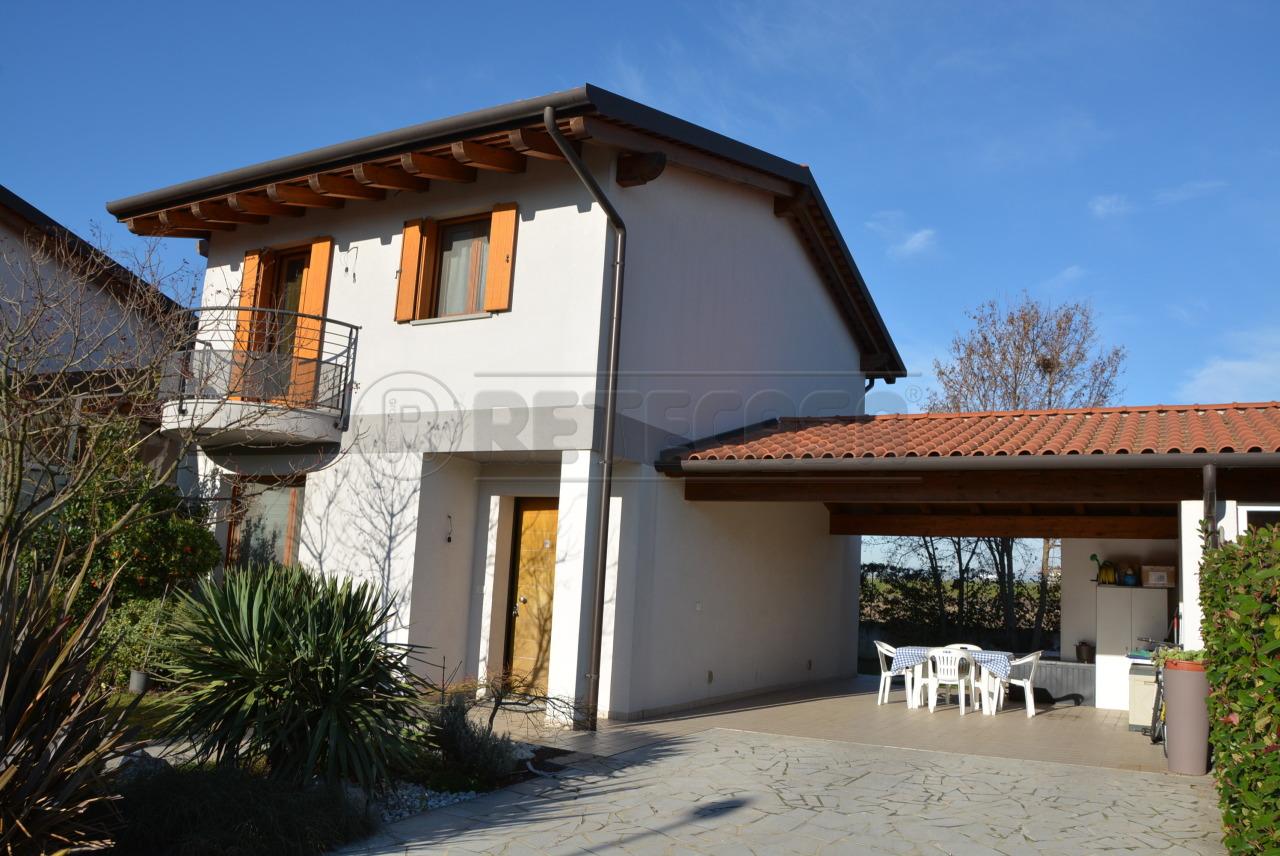 Soluzione Indipendente in vendita a Bagnaria Arsa, 6 locali, prezzo € 189.000 | Cambio Casa.it