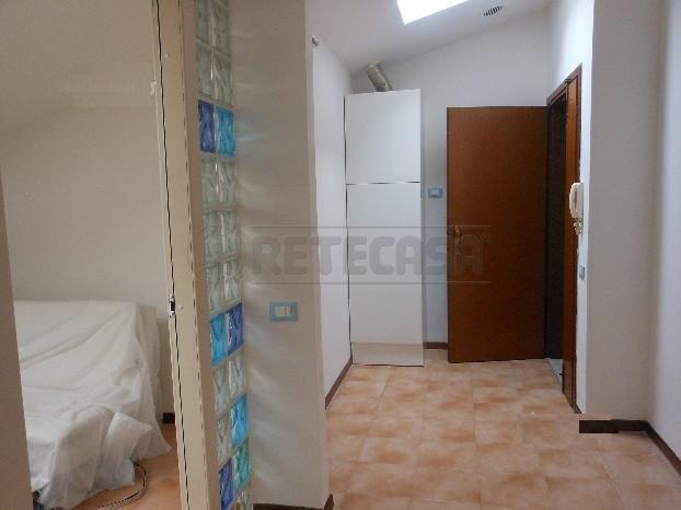 Attico / Mansarda in vendita a Ancona, 4 locali, prezzo € 150.000 | Cambio Casa.it