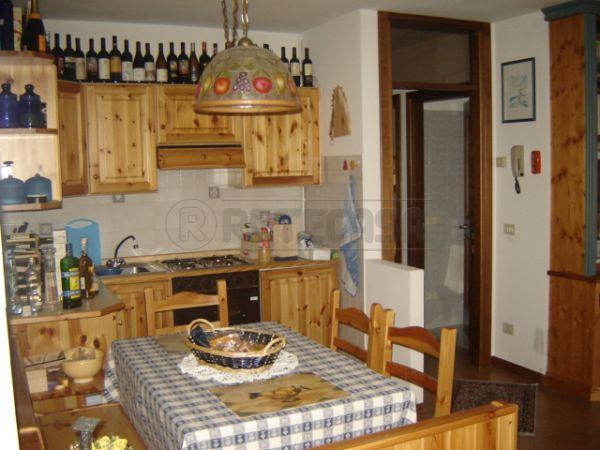 Appartamento in vendita a Pieve di Cadore, 4 locali, prezzo € 195.000 | Cambio Casa.it