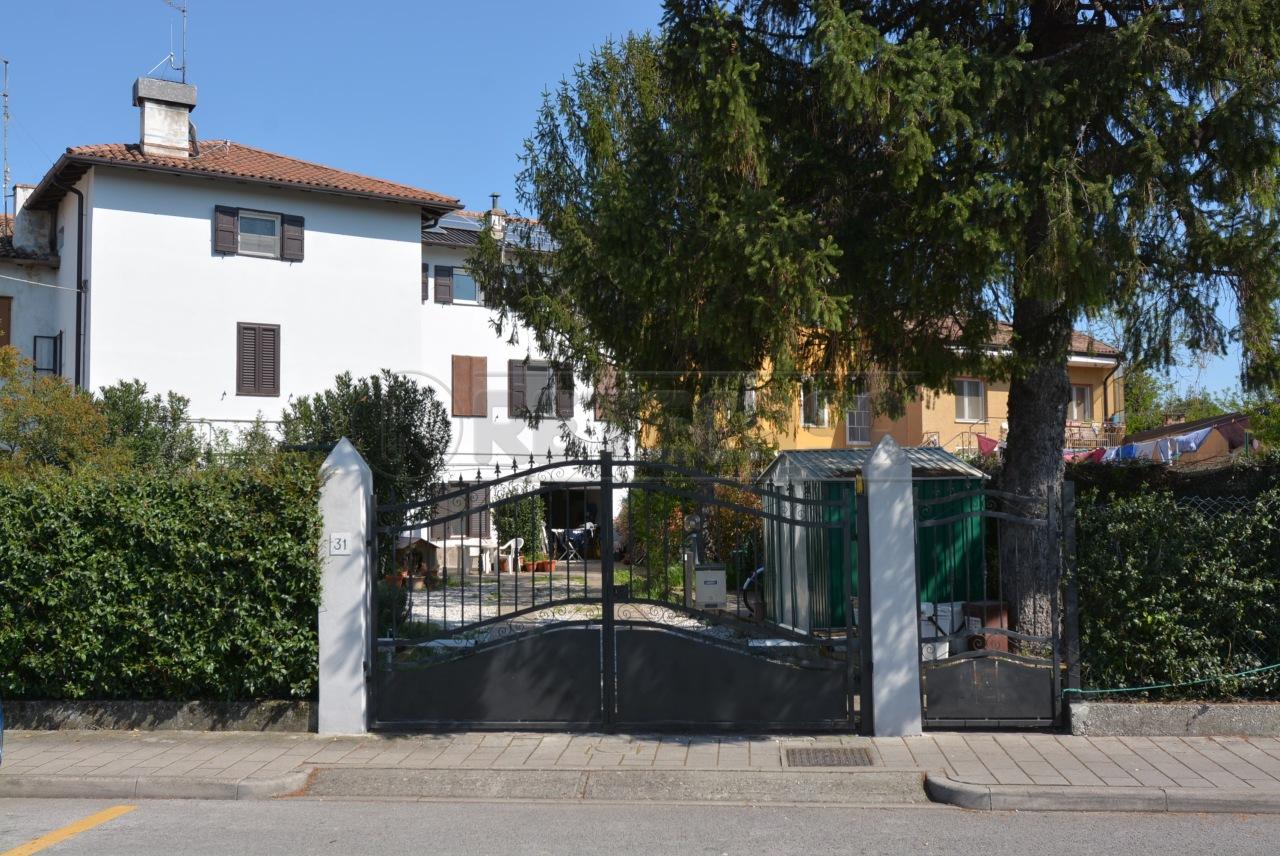 Casa indipendente in vendita a Monfalcone (GO)