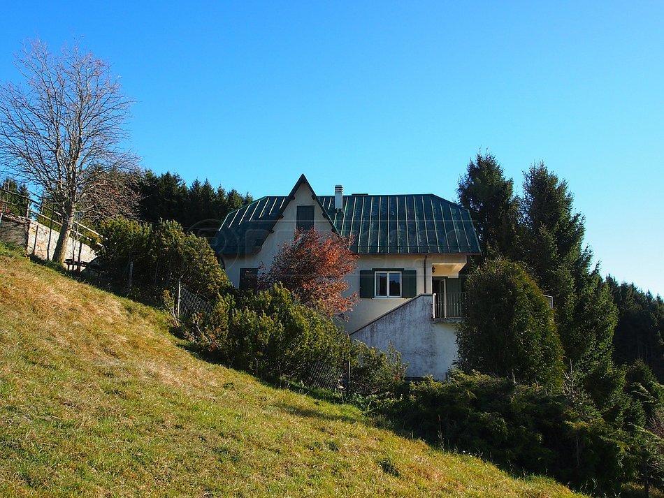 Villa in Vendita a Lusiana