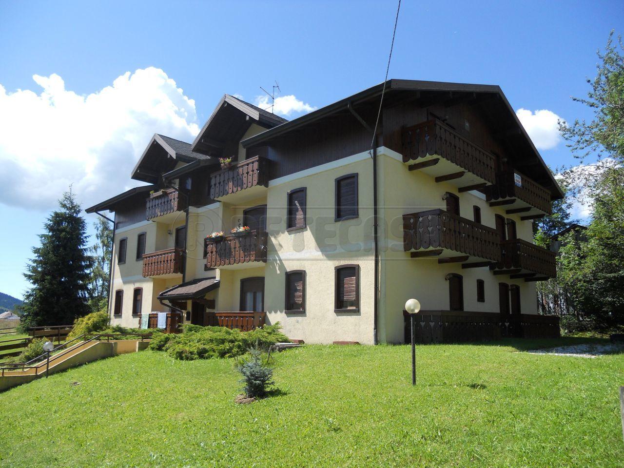 Vendita case e appartamenti a asiago for Appartamenti asiago