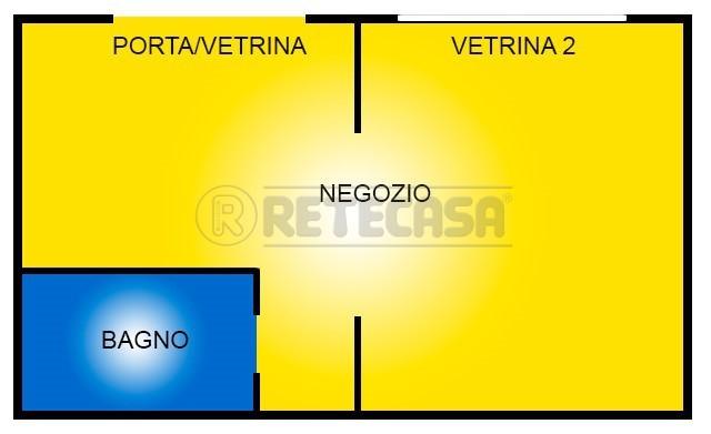 Negozio / Locale in affitto a Bologna, 2 locali, prezzo € 1.000 | Cambio Casa.it