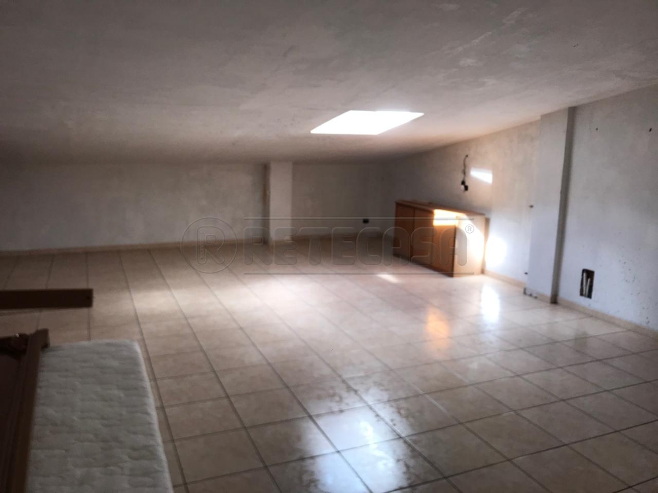 Mansarda in affitto a Catanzaro (CZ)