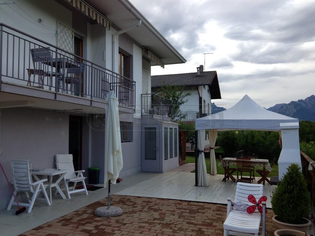 Villa in vendita a Mel, 14 locali, prezzo € 195.000 | Cambio Casa.it