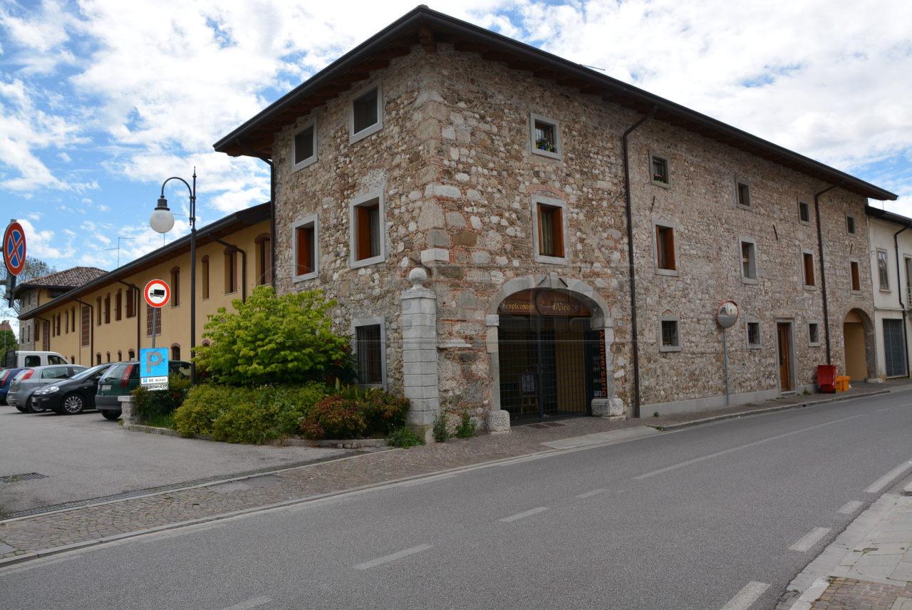 Appartamento in vendita a Pasian di Prato, 3 locali, prezzo € 97.000 | Cambio Casa.it