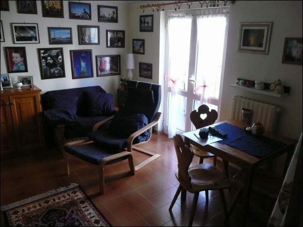 Appartamento in vendita a Maissana, 3 locali, prezzo € 90.000 | CambioCasa.it
