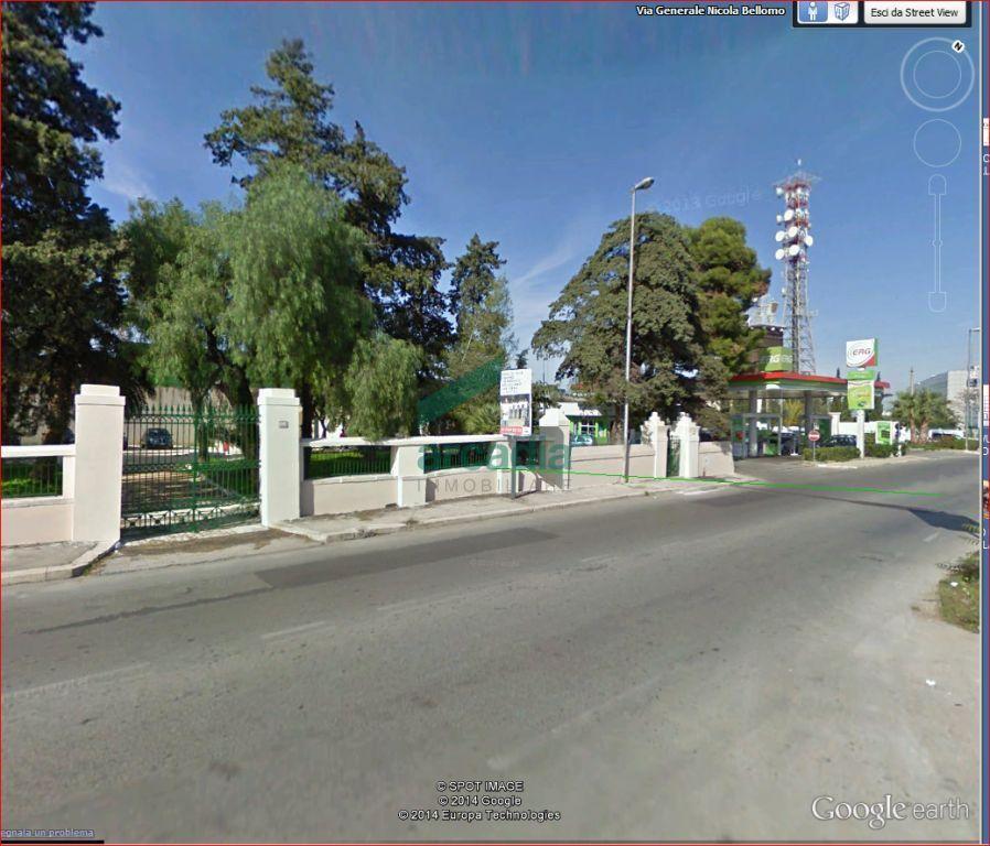Terreno Edificabile Comm.le/Ind.le in affitto a Bari, 1 locali, prezzo € 3.200 | CambioCasa.it