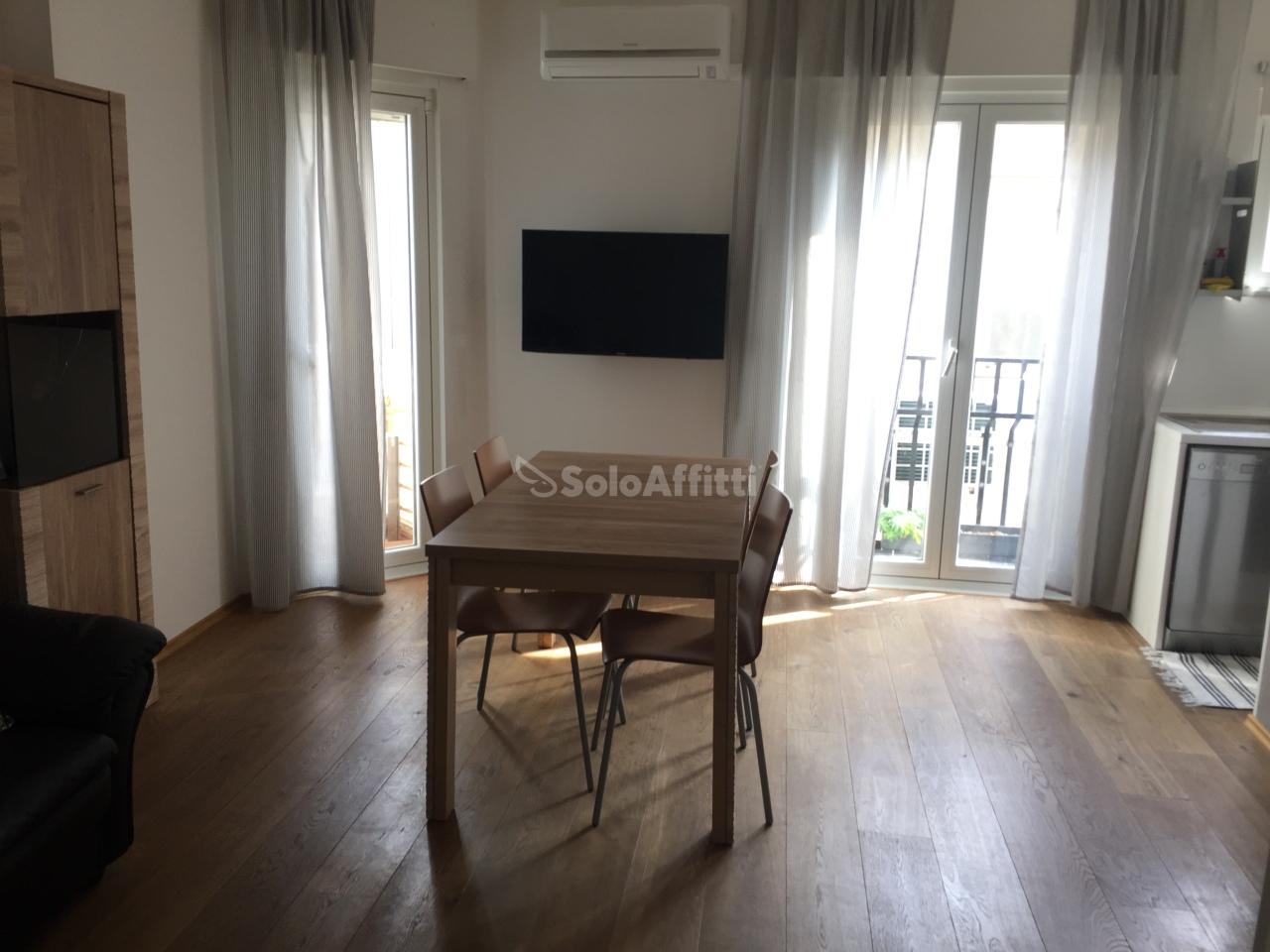 Appartamenti e Attici TRIESTE affitto  San Vito  2C sas di Mantovani Cristina & C