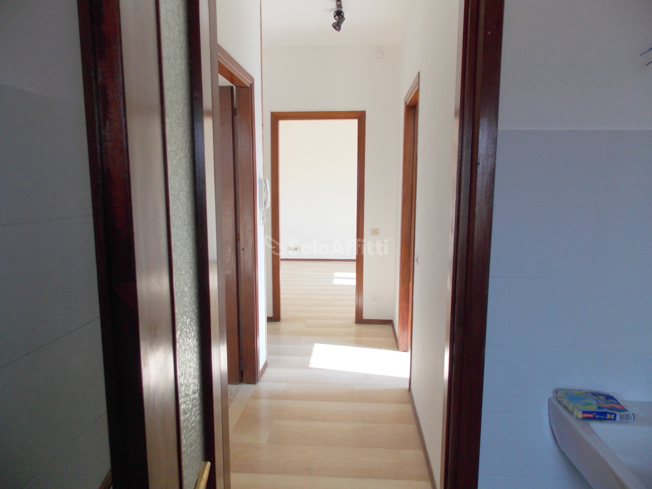 Bilocale Novara Via Nicola Sottile  24 3