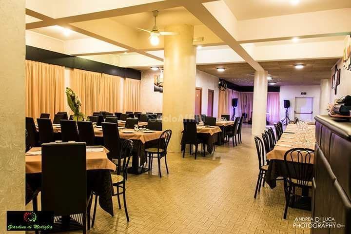 Ristorante/Pizzeria/Asporto in affitto - 270 mq